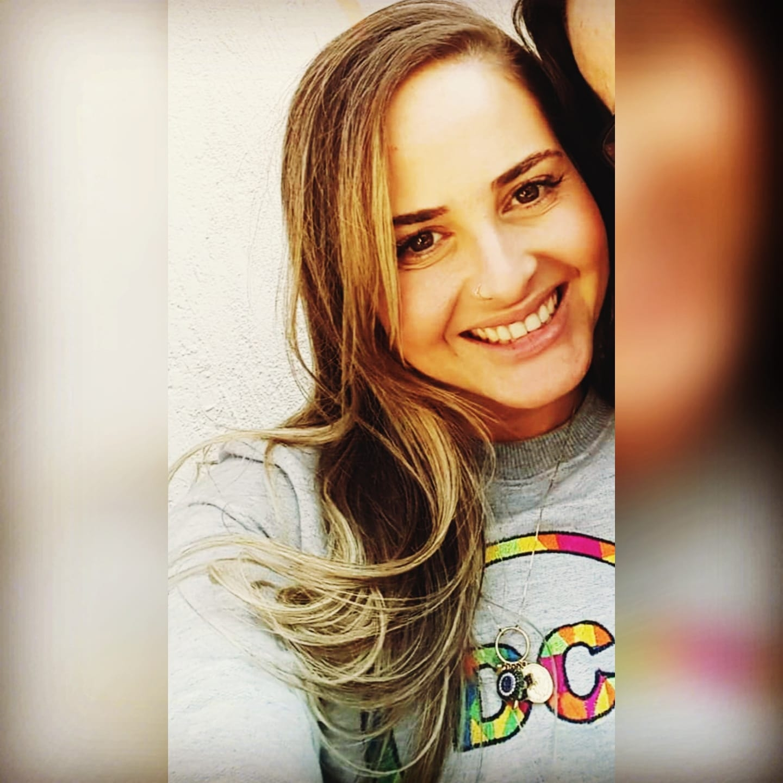 Débora Corrêa